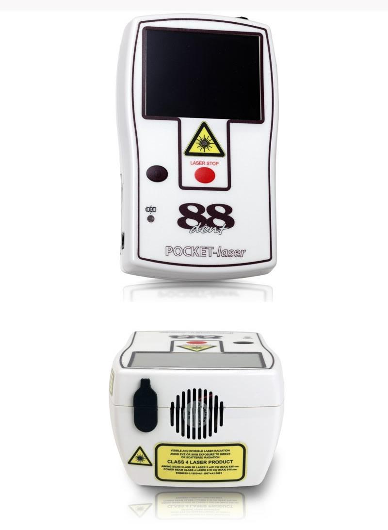 Scanner dentale 88BluScan